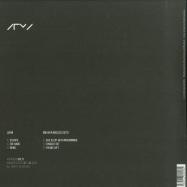 Back View : Lvrin / Maoupa Mazzocchetti - Split EP - Arma / Arma020