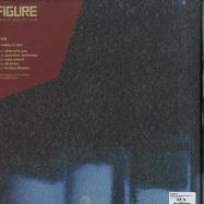 Back View : Eskapist - REALITY IS FAKE (VOLUME 3.1) - Figure / FIGURE X06