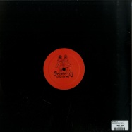 Back View : Scumdolly - MAKING ENDS EAT VINYL 2 (INCL RHADOO REMIX) - BLKMARKET MUSIC / BLKMUSIC_004.2