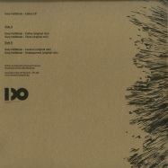 Back View : Gary Holldman - Celina EP - International Day Off / IDO009