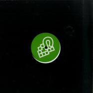 Back View : Legowelt - DISCO ROUT REMIXES (2020 REPRESS) - Cocoon / COR12164