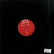 Back View : Boogie / Cason / Leisa - FREAKDOWN - Rock Sucks / RS003
