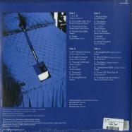Back View : UK Subs - ANOTHER KIND OF BLUES (LTD BLUE 2X10 INCH) - Demon / UKSUBSDEM001