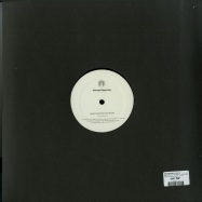 Back View : Eduardo De La Calle - DISTORTION THEORY III - THE REMIXES - Abstract Reasoning Records / ARR04