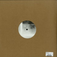 Back View : Rando Arand - ALLES EP - LIITHELI / LIIT004