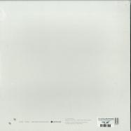 Back View : Keiji Haino & Charles Hayward - A LOSS IS PERMITTED TO OPEN ITS EYES... (ORANGE LP) - Thirty Three Thirty Three / TTTT004 / 00134187