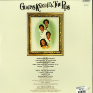 Back View : Gladys Knight & The Pips - IMAGINATION (180G LP) - Elemental Records / 1050130EL1