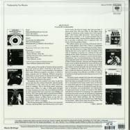 Back View : Miles Davis - FILLES DE KILIMANJARO (180G LP) - Music On Vinyl / MOVLP2384