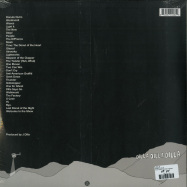 Back View : J Dilla - DONUTS (2LP / SMILE COVER) - Stones Throw / STH2126 / 39144941