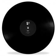 Back View : Secam - STICKS (ONE SIDED PICTURE DISC / INCL D-FUNC RMX) - Konsequent / KSQ065