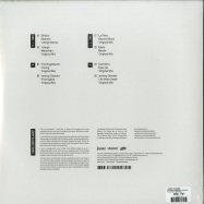 Back View : Jeremy Olander - BALANCE PRESENTS VIVRANT - Balance Music / BAL028LP