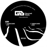 Back View : Ternion Sound - SOUND THE ALARM - Gourmet Beats / GB024