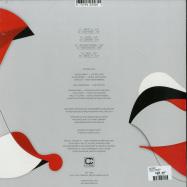 Back View : Automat - MODUL (2LP+MP3) - Compost / CPT558-1