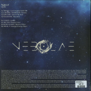 Back View : Various Artists - N49 EP (MARBLED VINYL) - Nebulae Records / NBL006