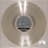 Back View : Various Artists - PATTERNS #2 (CLEAR VINYL) - Pushmaster Discs / PM023