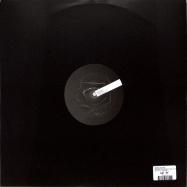 Back View : Nereid aka ASC - VOLUME TWO (SVRECA MIX)(140 G VINYL) - Warped Core / Warped 003