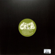 Back View : Various Artists - TYING THE CAT ON THE BACON - Cat In The Bag / CITB005