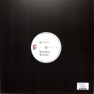 Back View : Ohm Hourani & Gab - VICHO (180G / VINYL ONLY) - Minim Records / MNM007