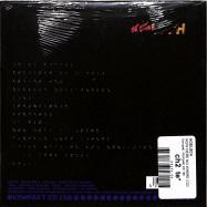 Back View : Koelsch - NOW HERE NO WHERE (CD) - Kompakt / Kompakt CD 158