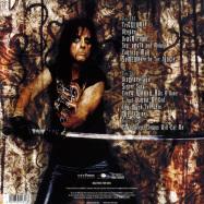 Back View : Alice Cooper - DRAGONTOWN (LP) - Earmusic Classics / 0214317EMX