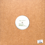 Back View : Pizzicatto / Sepp / Giuliano Lomonte - TRES (180G / VINYL ONLY) - Lespalmes Discs / LSPD003