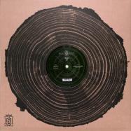 Back View : Various Artists - MUNA MUSIK 012 LTD - Muna Musik / MunaMusik012