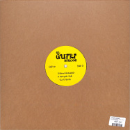 Back View : Unknown Artists - EL GUIRI EDITS 01 (VINYL ONLY) - El Guiri Discs / EGD001