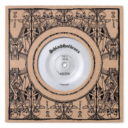 Back View : Schlachthofbronx - AKKORD / SHELL FT DOUBLA J (7 INCH) - Zam Zam Sounds / Zamzam81 / 19247