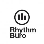 Back View : Na Nich / Haze / Zadig - RHYTHM BUERO SALES PACK 002 (3X12 INCH) - Rhythm Buero / RBPACK002