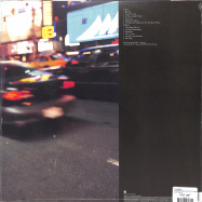 Back View : PJ Harvey - STORIES FROM THE CITY,STORIES FROM THE SEA (LP) - Island / 0898541