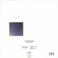 Back View : Otis - COCOON OF FANTASIES AND ILLUSIONS EP - System Error / ERROR103