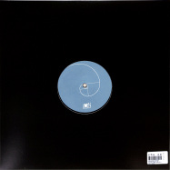 Back View : Unknown Artist - WHITE LABEL SERIES 3 - LGN / LGN004