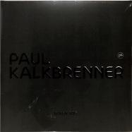 Back View : Paul Kalkbrenner - GUTEN TAG (180G 2X12 LP, B-STOCK) - Sony Music / 88985412261