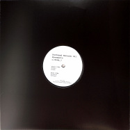 Back View : Mode_1 - MOVEMENTS EP - Knotweed Records / KW041
