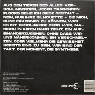 Back View : Drumcomplex & Frank Sonic - KORTEN 001 - Sektor Evolution / EVO-KORTEN001
