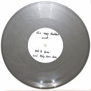 Back View : Unknown Artist - PULPCORN002 (SILVER 10 INCH) - Pulp Corn Recordings / PULPCORN002SI