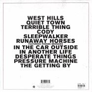 Back View : The Killers - PRESSURE MACHINE (LP) - Island / 3829175