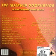 THE LASERGUN COMPILATION VOL.1 (2xCD)