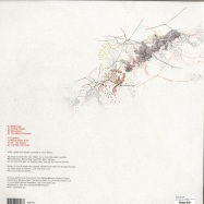 Back View : Vince Watson - THE EMOTION SEQUENCE (2X12) - Delsin Records / 60DSR