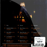 NIGHT-TIME STORIES (CD)