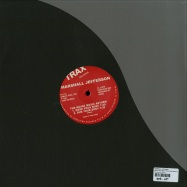 Back View : Marshall Jefferson - MOVE YOUR BODY (THE HOUSE MUSIC ANTHEM) - Trax Records / TX117