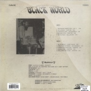 Back View : Bullwackies All Stars - BLACK WORLD DUB (LP) - Wackies 1040 / 915811