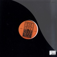 Back View : Kink & Neville Watson - FULL FLIGHT (2012 REPRESS) - Hour House Is Your Rush  / HHYR2
