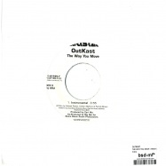 THE WAY YOU MOVE (7INCH)