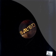 Back View : Matt Nordstrom & Orlando Villegas - SPANGLISH - Saved Records / SVALB02D