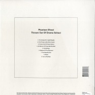 Back View : Phantom / Ghost - THROWN OUT OF DRAMA (LP) - Dial LP 014