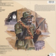 Back View : Gil Scott-Heron - THE FIRST MINUTE OF A NEW DAY (LP) - TVT Classics / tvt4350