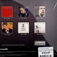 A STATE OF TRANCE 2004-2009 (12CD BOX)