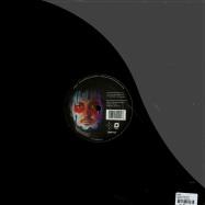 Back View : Hiem - FREAKY NIGHTS EP (TIM PARIS / DARABI RMXS) - Marketing / MKG0126