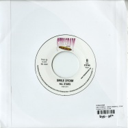 ONLY A SMILE / SMILE DYDIM ALL STARS (7 INCH)